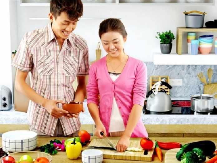 Good Nutrition Help Good Health
