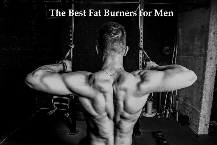 Best Fat Burners for Men- Ostomy Lifestyle