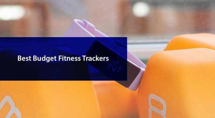 Budget Fitness Trackers