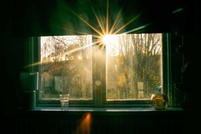 More Light Into Home