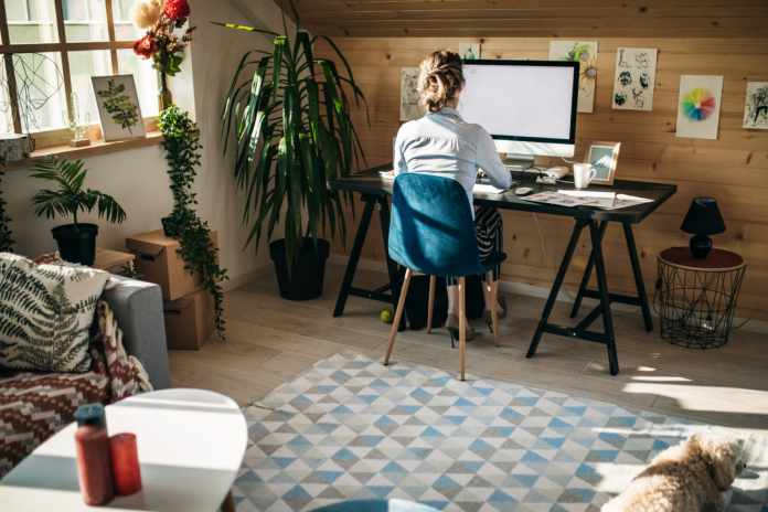Creating a Quiet Learning and Workspace at Home