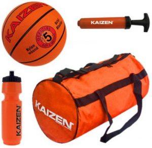 Basketball training kit - birthday gift for husband