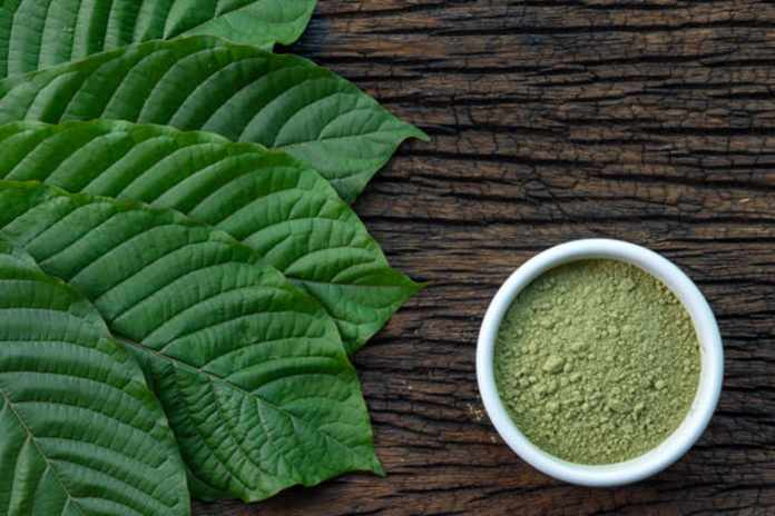 FAQs about kratom