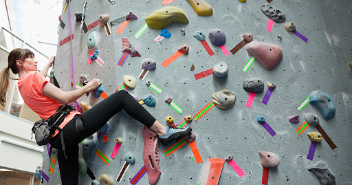 What To Know About Indoor Climbing and Fitness Gym