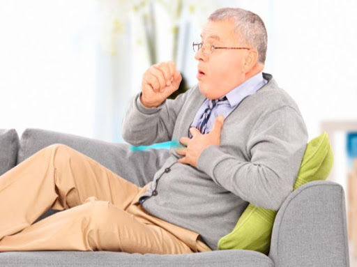 Change Lifestyle To Get Rid of COPD