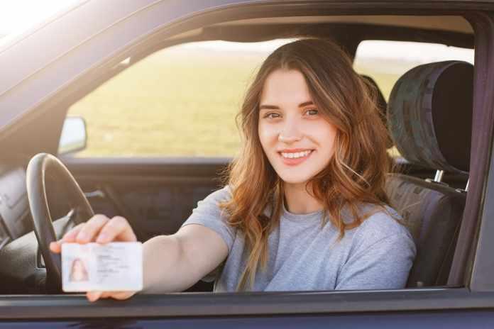 License Taken Away