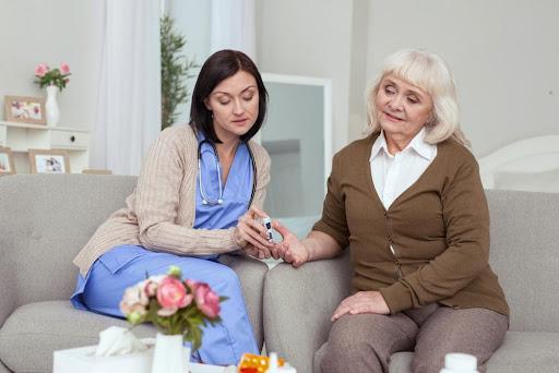 Diabetes Caretaking Tips